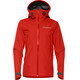 Norrøna Junior Falketind Gore-Tex Jacket Crimson Kick